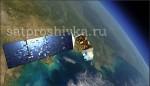 Космический спутник