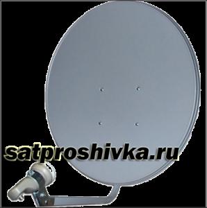 Спутниковая тарелка