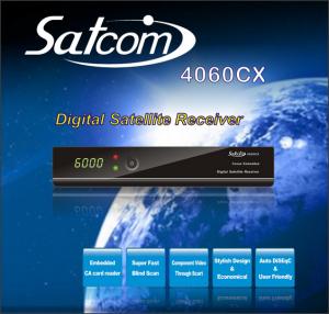SatCom 4060