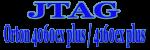 JTAG для Orton 4060cx plus / 4160cx plus