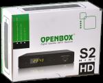 Openbox S2 mini