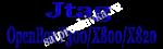 JTAG Openbox F300 / X800 / X820