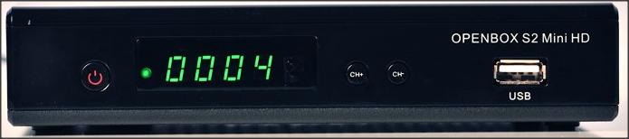 openbox s2 mini HD