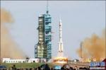 Новая ракета «Великий Поход-11» Китай