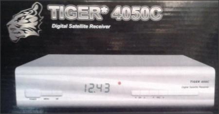 tiger 4100c