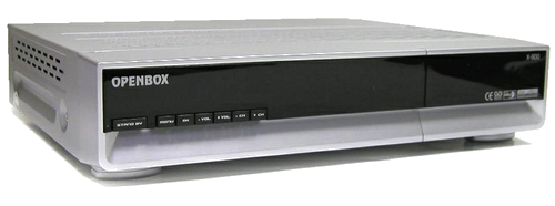 Openbox-X-800
