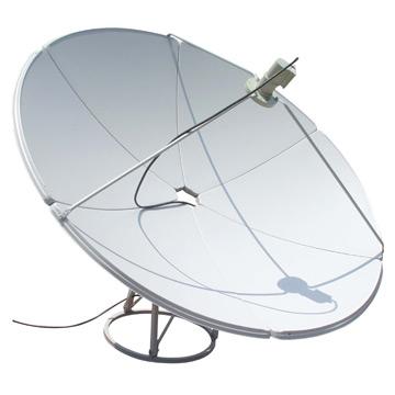 antenna prymofocusnay