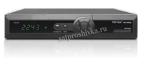 HD X403p