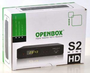 openboks-s2-mini