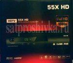 Восстановление 55X HD