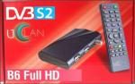 """Софт (ПО) от 04.12.2017г. на """"U2C"""" uClan B6 Full HD / B6 METAL / B6 CA"""