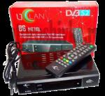 Как залить BISS ключи с USB в ресивер U2C uClan B6 Full HD, B6 METAL, B6 CA