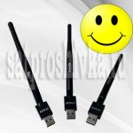 USB WI-FI адаптер RT 5370 и MT 7601