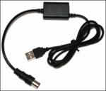 Инжектор питания USB 5V.
